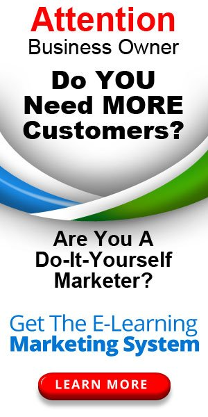 The Best Small Business Marketing System Available Today